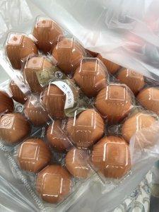 寿雀卵 MSサイズ